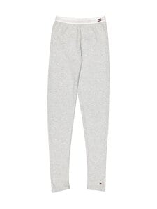 Tommy Hilfiger - TH Warm Thermal -kerrastohousut - PG9 ICE HEATHER | Stockmann