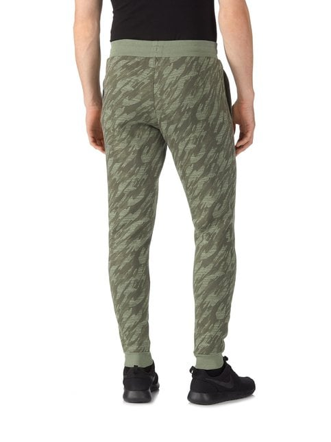 Rival Fleece Camo Jogger -collegehousut