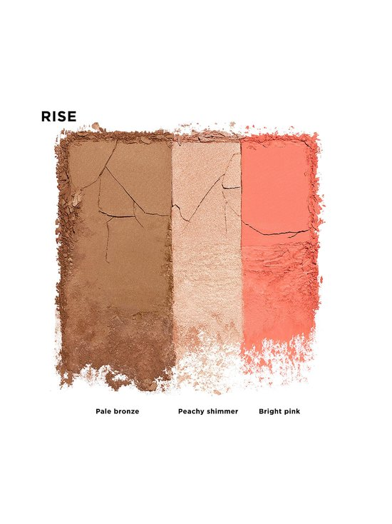 Urban Decay - Stay Naked Threesome -kasvomeikkipaletti - RISE | Stockmann - photo 2
