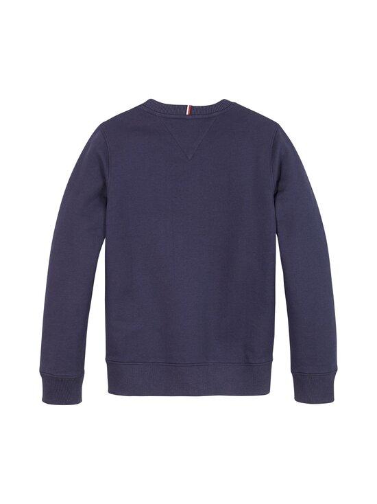 Tommy Hilfiger - Essential CN Sweatshirt -collegepaita - C87 TWILIGHT NAVY | Stockmann - photo 2