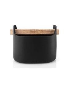 Eva Solo - Toolbox-keittiötarviketeline 15 cm - BLACK | Stockmann