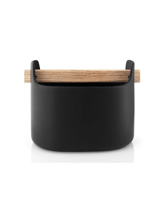 Eva Solo - Toolbox-keittiötarviketeline 15 cm - BLACK | Stockmann - photo 1