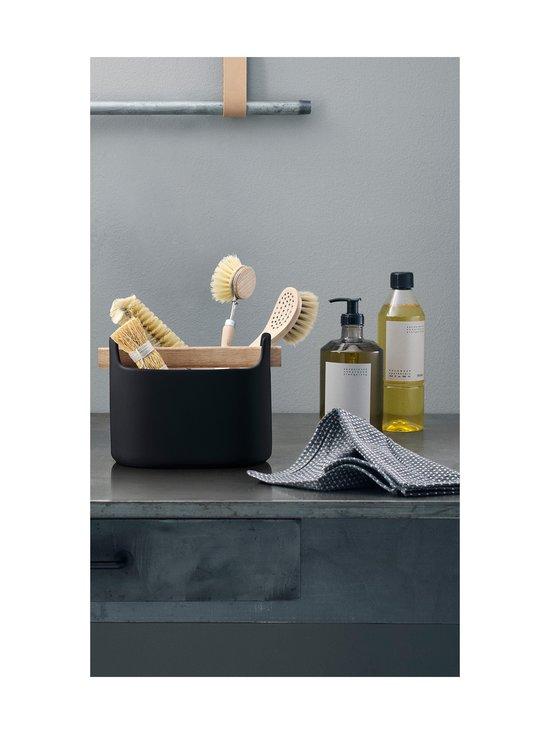 Eva Solo - Toolbox-keittiötarviketeline 15 cm - BLACK | Stockmann - photo 3