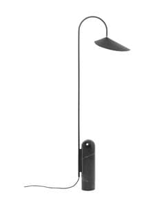 Ferm Living - Arum-lattiavalaisin - BLACK | Stockmann