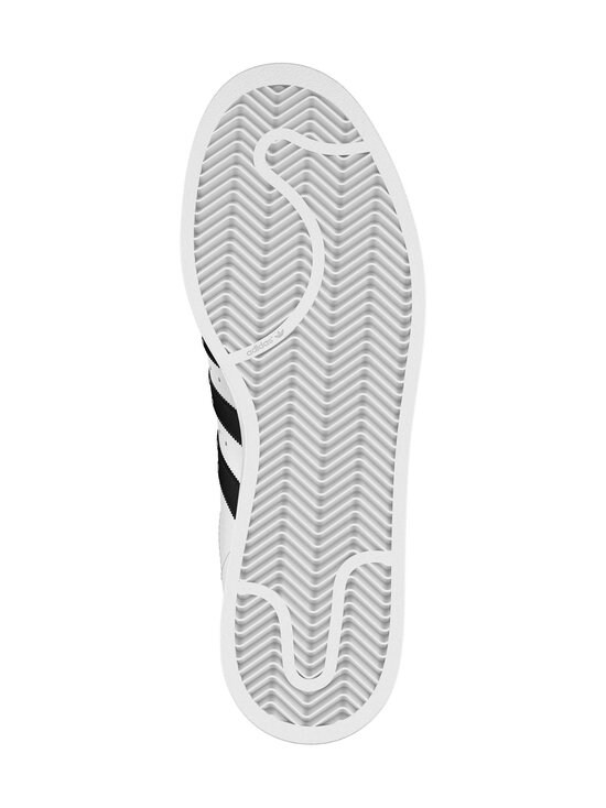 adidas Originals - U Superstar -nahkatennarit - FTWWHT/CBLACK (VALKOINEN) | Stockmann - photo 3