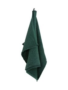 Lapuan Kankurit - Terva-pyyhe - BLACK/ASPEN GREEN | Stockmann