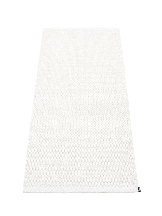 Pappelina - Svea-muovimatto 60 x 150 cm - WHITE METALLIC (VALKOINEN) | Stockmann - photo 1