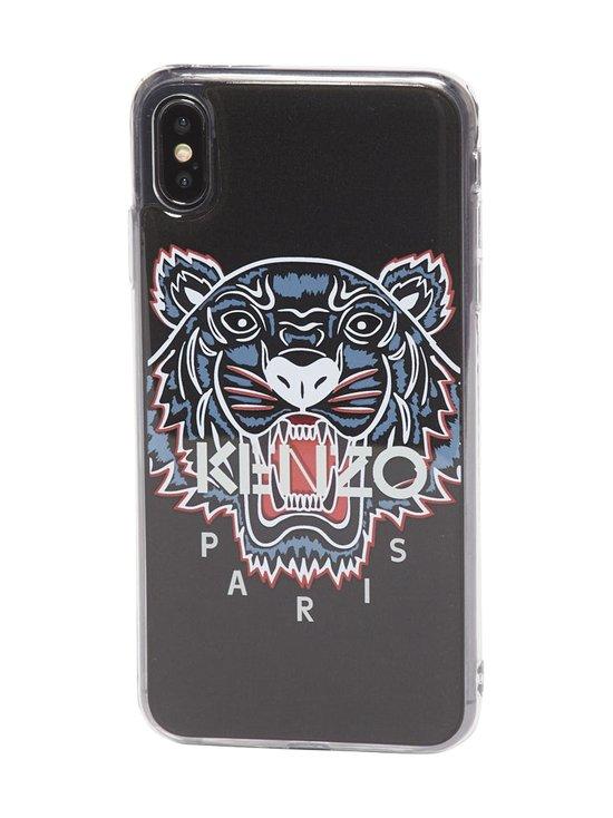 Kenzo - iPhone XS Max Tiger -suojakuori - 99 BLACK   Stockmann - photo 1