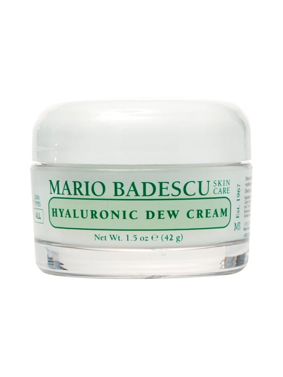 Mario Badescu - Hyaluronic Dew Cream -kosteusvoide 42g - NOCOL | Stockmann - photo 1