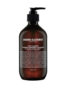 Grown Alchemist - Body Cleanser Chamomile, Bergamot & Rosewood -vartalogeeli 500 ml - null | Stockmann