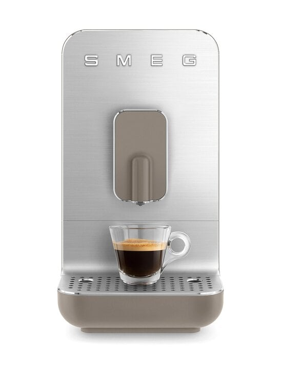 Smeg - BCC01-kahvikone - TAUPE | Stockmann - photo 9