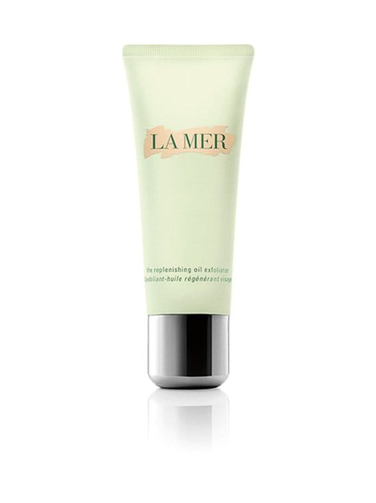 La Mer - The Replenishing Oil Exfoliator -kuorintaöljy kasvoille 100 ml - NOCOL | Stockmann - photo 1