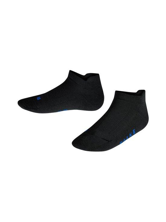 Falke - Cool Kick -sukat - 3000 BLACK   Stockmann - photo 1