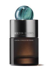 Molton Brown - Coastal Cypress & Sea Fennel EdP -tuoksu 100 ml | Stockmann