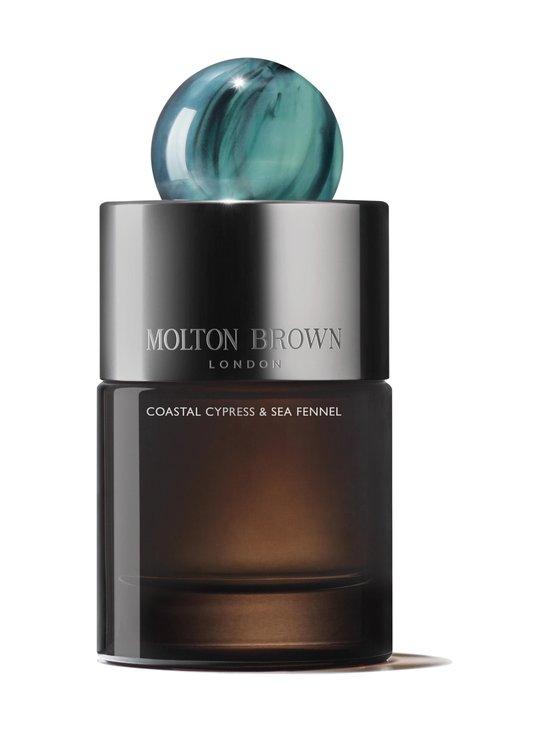 Molton Brown - Coastal Cypress & Sea Fennel EdP -tuoksu 100 ml - NOCOL | Stockmann - photo 1