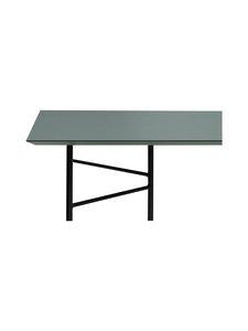 Ferm Living - Mingle-pöytälevy 210 x 90 cm - GREEN (VIHREÄ) | Stockmann