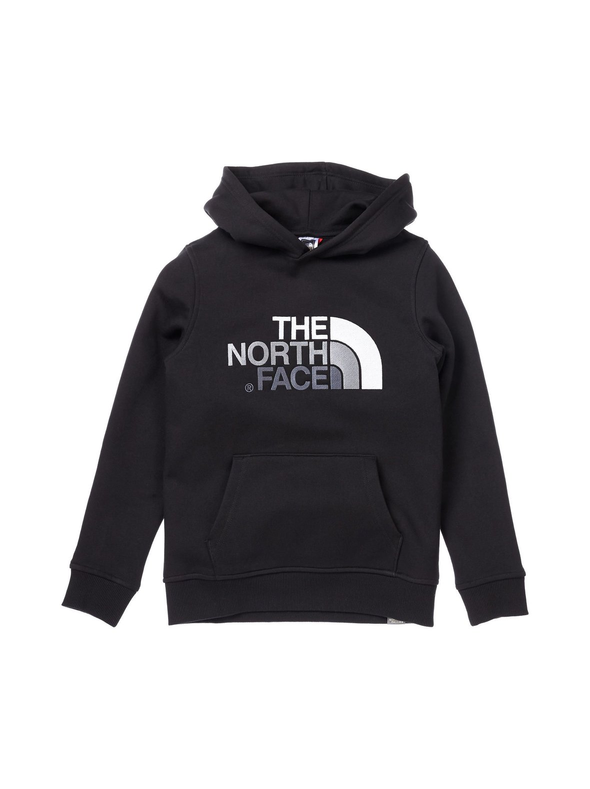 Black (musta) The North Face Youth Drew Peak -huppari T933H42KT  8b0d2e4301