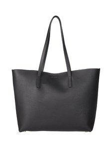 Balmuir - Estelle Shopper Bag -nahkalaukku - MUSTA/KULTA | Stockmann