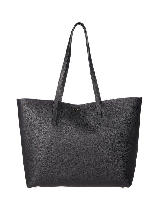 Balmuir - Estelle Shopper Bag -nahkalaukku - MUSTA/KULTA | Stockmann - photo 1