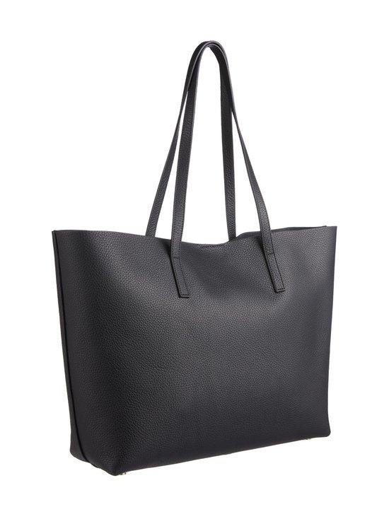 Balmuir - Estelle Shopper Bag -nahkalaukku - MUSTA/KULTA | Stockmann - photo 2