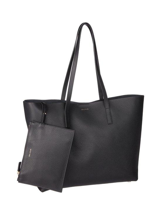Balmuir - Estelle Shopper Bag -nahkalaukku - MUSTA/KULTA | Stockmann - photo 3