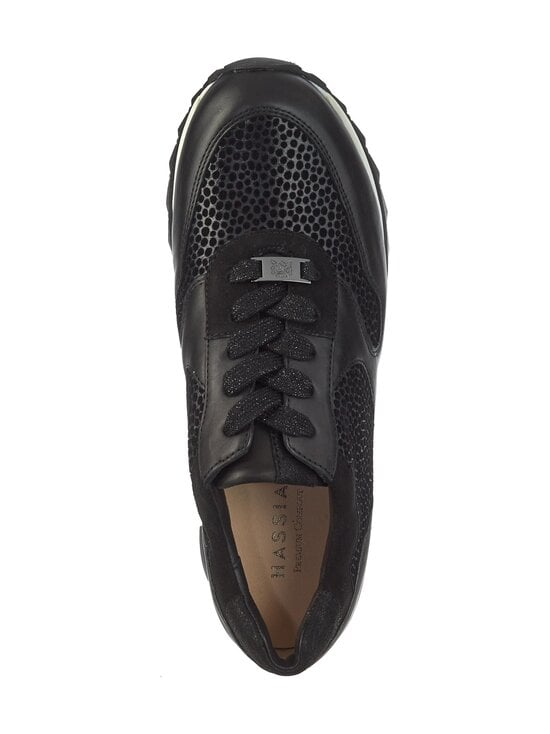 HASSIA - Madrid K -sneakerit - 0100 BLACK | Stockmann - photo 2