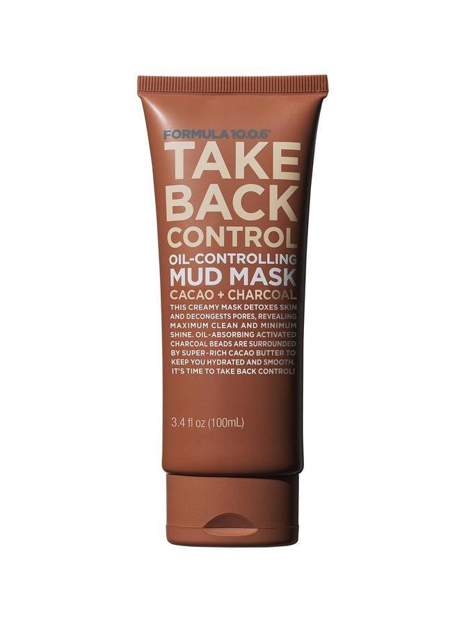 Take Back Control Cleanser -mutanaamio 100 ml