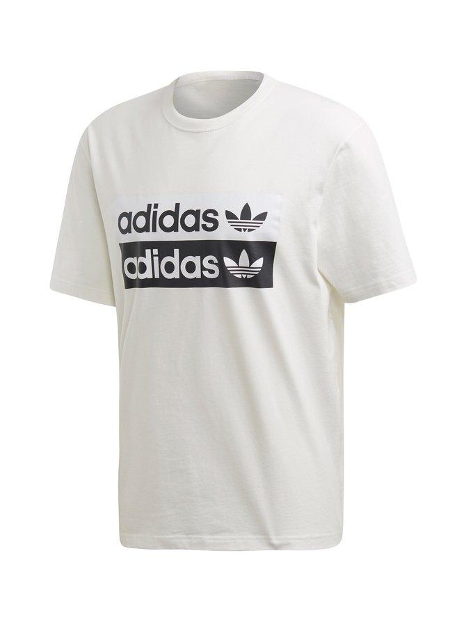 Vocal Logo Tee -paita