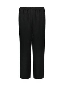 Uhana - Serene Pants -housut - BLACK | Stockmann