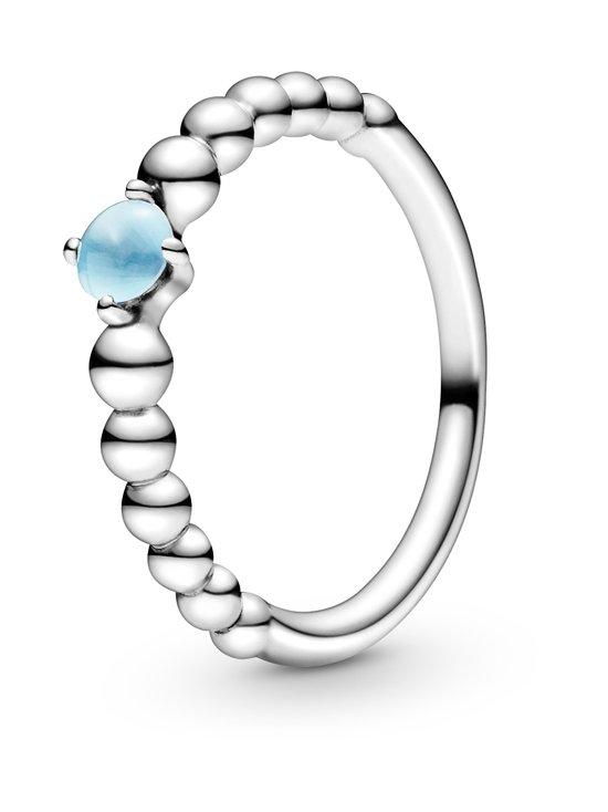 Pandora - Beaded-sormus - BLUE   Stockmann - photo 1