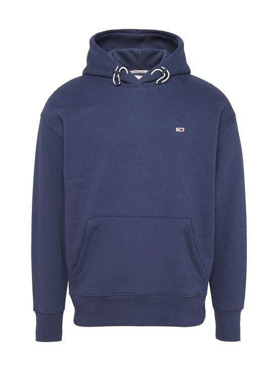 Tommy Jeans - Tjm Detail Hoodie -huppari - C87 TWILIGHT NAVY | Stockmann - photo 1