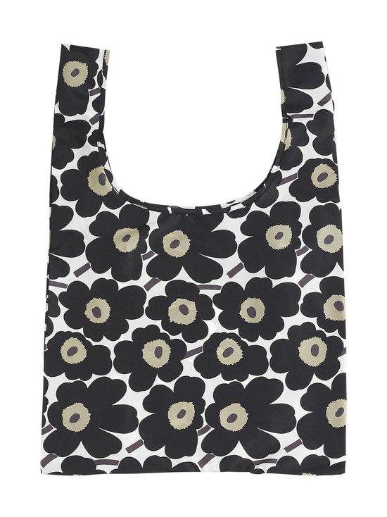 Marimekko - Smartbag Mini Unikko -kassi - 030 WHITE, BLACK, OLIVE | Stockmann - photo 1