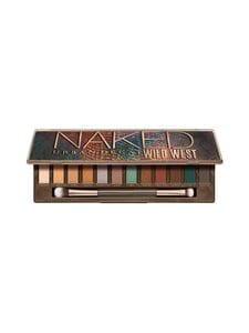 Urban Decay - Naked Wild West Palette -luomiväripaletti 255 g | Stockmann