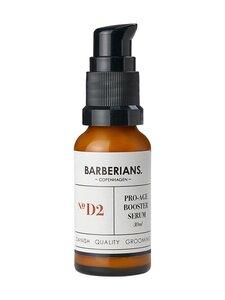 Barberians - Pro-Age Booster Serum -kasvoseerumi 30 ml   Stockmann