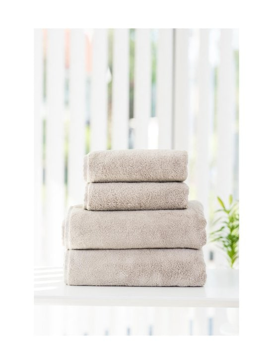 LUIN LIVING - Your Home Your Spa -pyyhe - SAND | Stockmann - photo 2