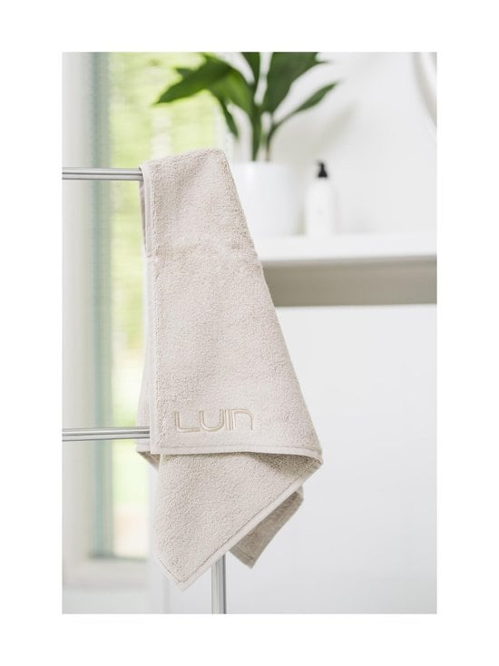 LUIN LIVING - Your Home Your Spa -pyyhe - SAND | Stockmann - photo 4