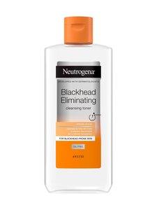 Neutrogena - Blackhead Eliminating Cleansing Toner -kasvovesi 150 ml - null | Stockmann