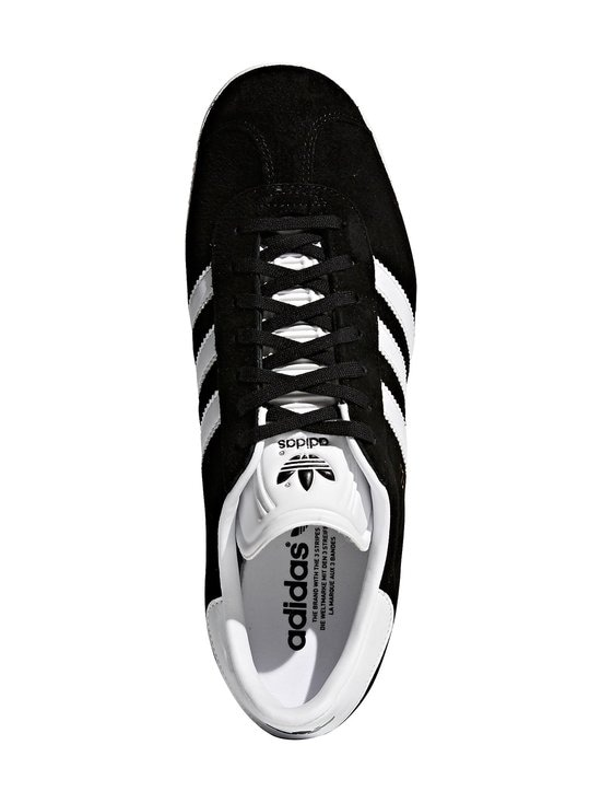 adidas Originals - Gazelle-tennarit - MUSTA   Stockmann - photo 6
