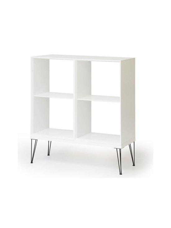 Muurame - Slimmi-kaapisto, Viiva-jalat 104 x 110,5 x 39 cm - WHITE | Stockmann - photo 1