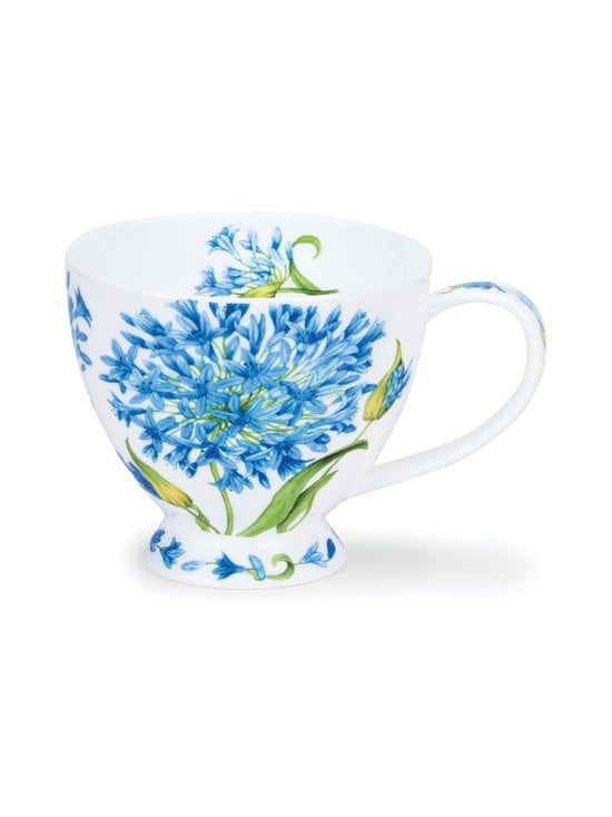 Dunoon - Skye Agapanthus -muki 0,45 l - MONIVÄRINEN | Stockmann - photo 1