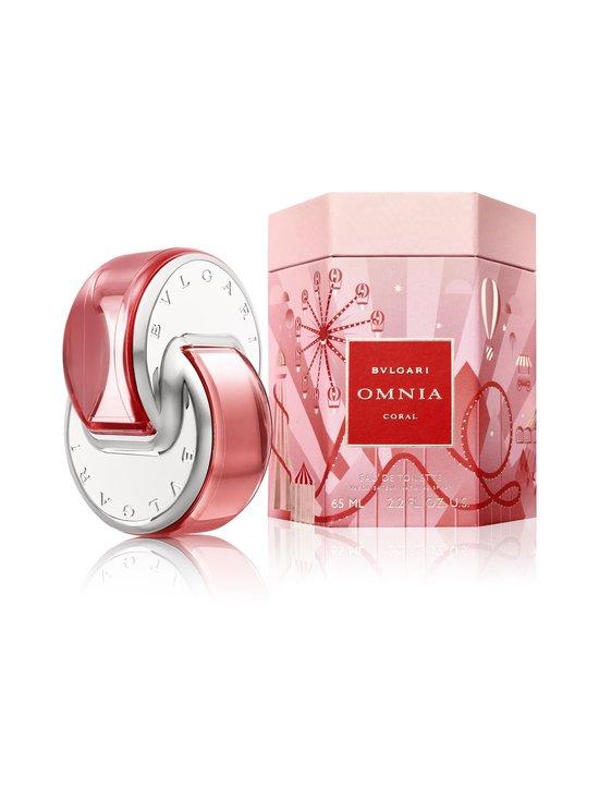Bvlgari - Omnia Coral EdT 65 ml, Omnialandia Edition - NOCOL | Stockmann - photo 2