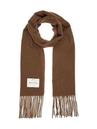 Wool scarf - Marc O'Polo