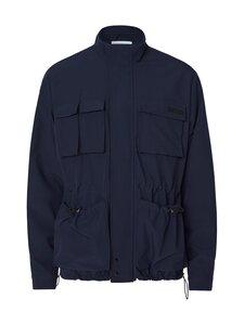 Les Deux - Memphis Tech Jacket -takki - 460460-DARK NAVY | Stockmann