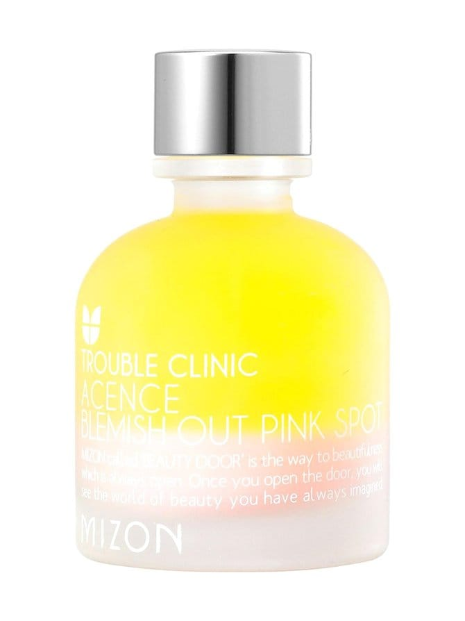 Acence Blemish Out Pink Spot -hoitotuote finneille 30 ml