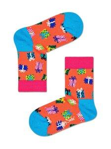 Happy Socks - Gift-sukat - 3000-PINK | Stockmann
