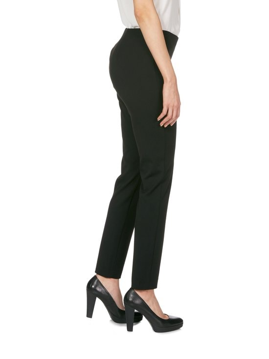 cut & pret - Jazz Slim -housut - BLACK | Stockmann - photo 3