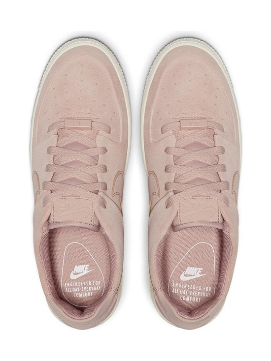 Nike - W Air Force 1 Sage Low -tennarit - PARTICLE BEIGE   Stockmann - photo 6