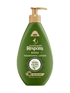 Garnier - Response Olive Body Lotion -vartalovoide 250 ml | Stockmann