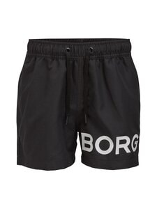 Björn Borg - Sheldon-uimashortsit - 90651 BLACK BEAUTY | Stockmann