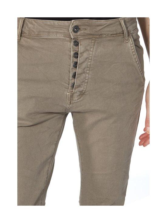 Piro jeans - Housut - MORK BEIGE 19 | Stockmann - photo 3